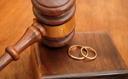 Има ли Вина при развод?